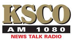 watsonville art wall interview on KSCO 1080